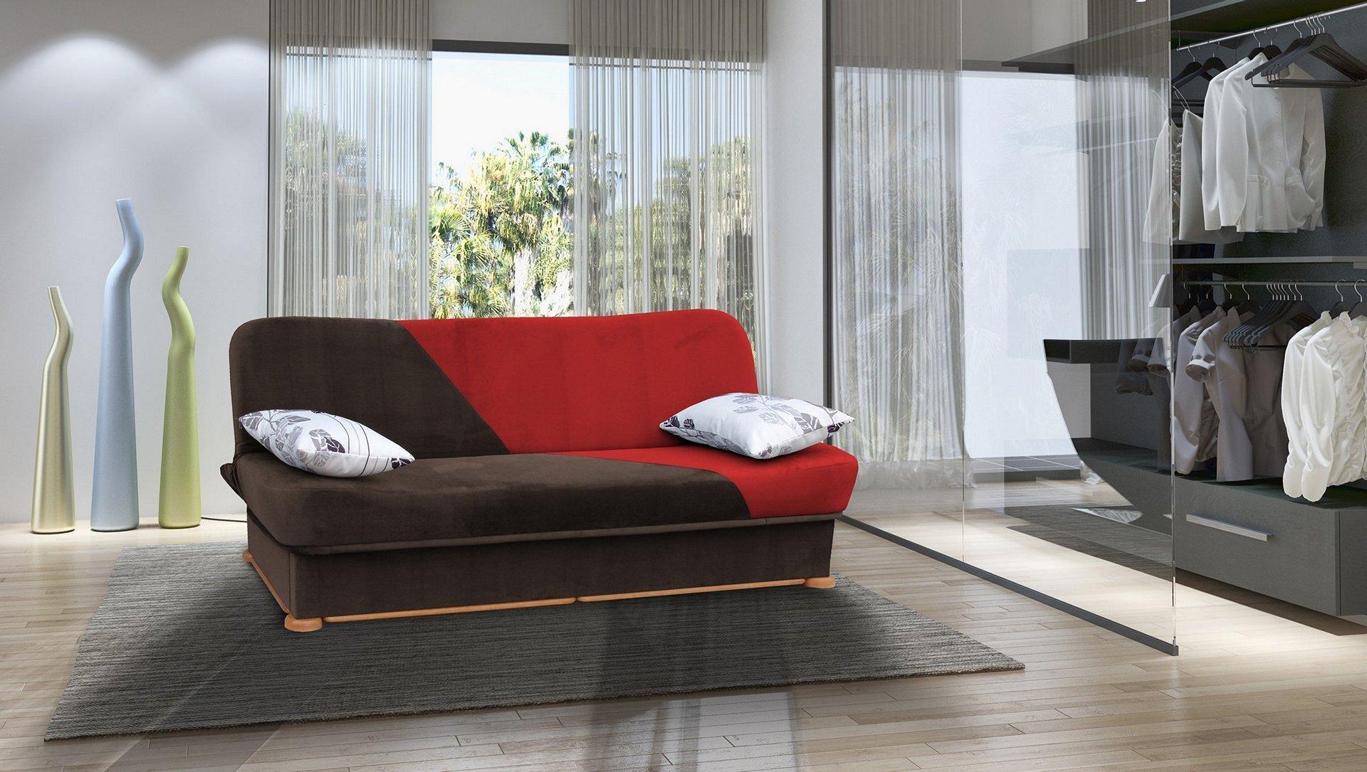 Łóżka / Wersalki